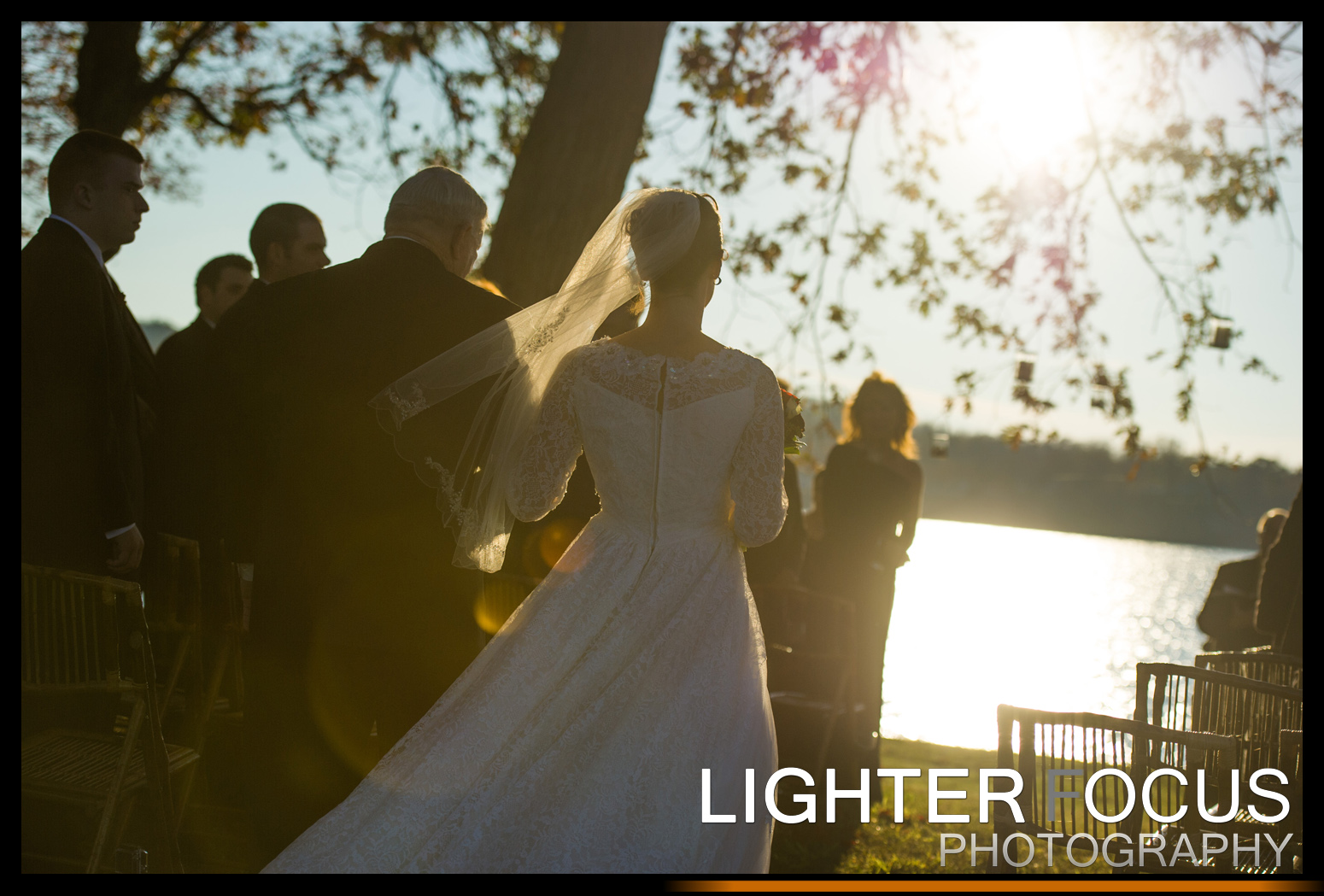Mallard Point wedding ~ Matt & Stephanie ~ Lighter Focus Photography