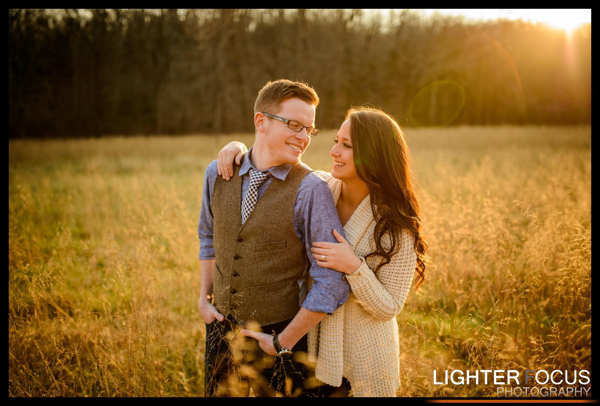 Jordan & Kylie's Engagement pictures