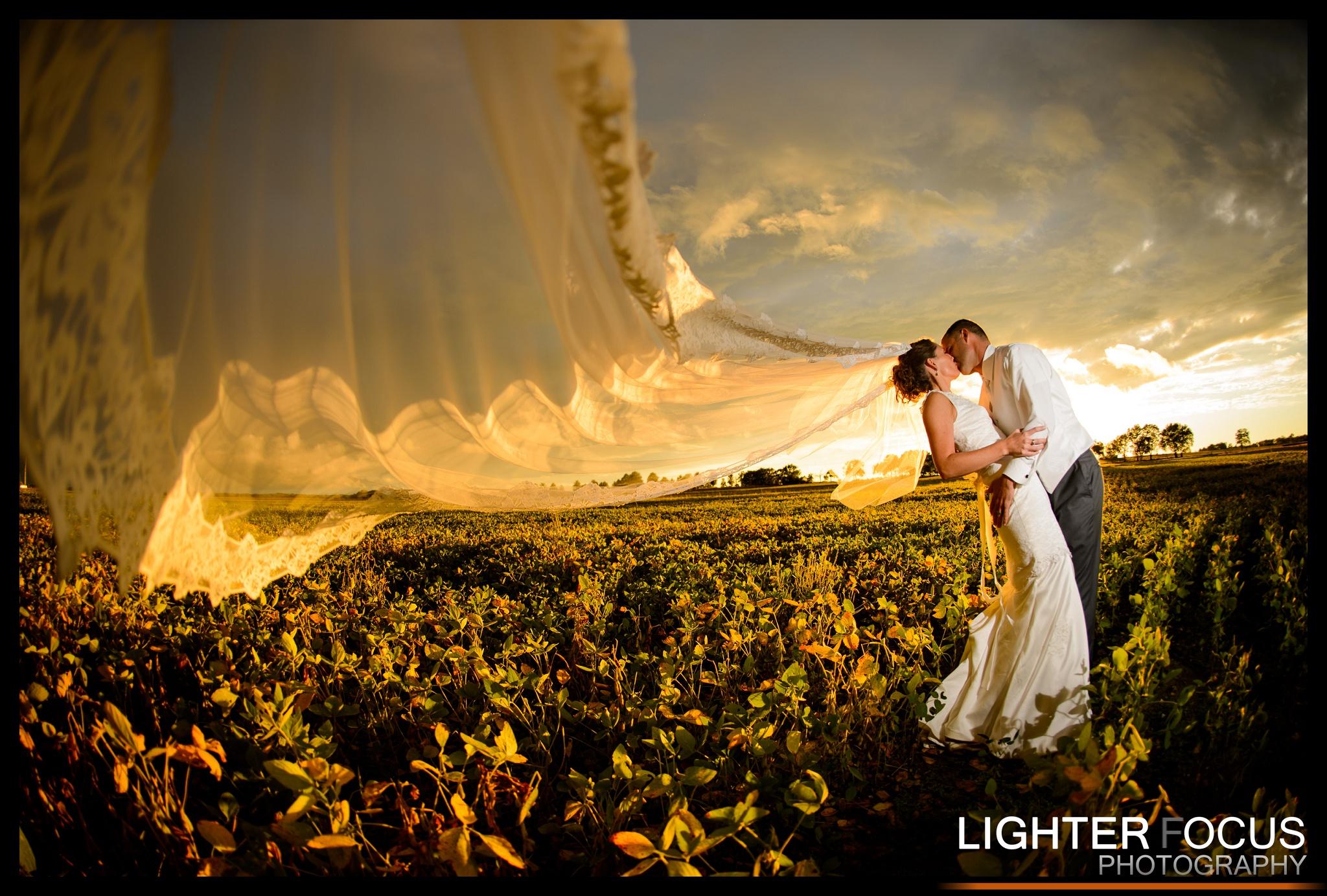 Lake of the Ozarks weddings
