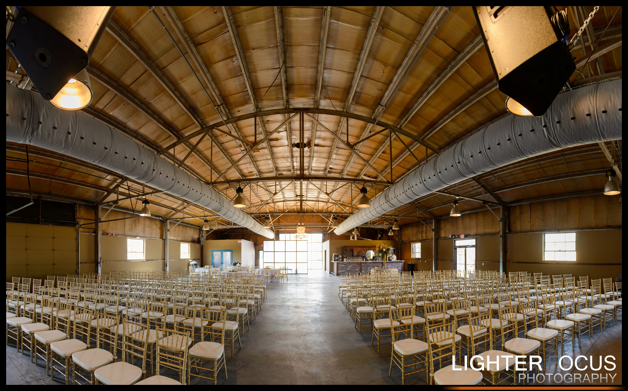 Lake of the Ozarks Wedding Venue | The Exchange Open House
