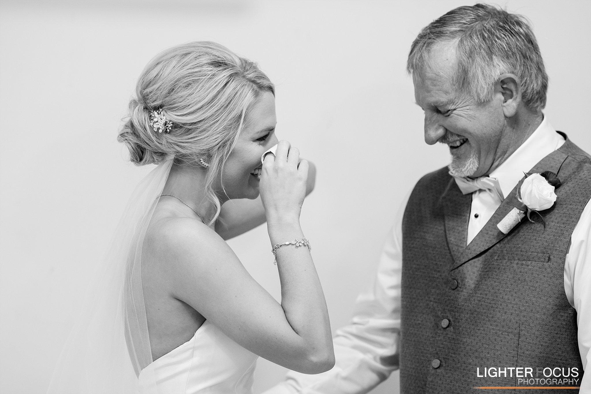 Jefferson City wedding photographer