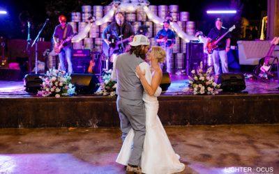 Garrett & Kristy | Wasserlauf Valley Wedding